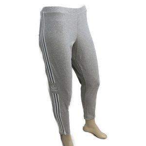 DV2641 Adidas Women's Originals Trefoil Leggings